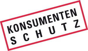 Konsumentenschutz